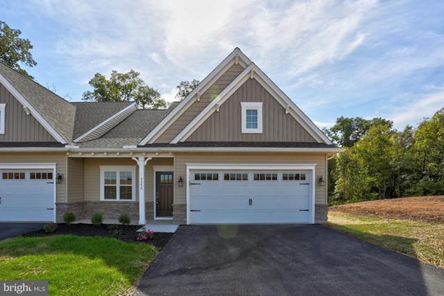 3349 Mount Joy Road #18, MOUNT JOY, PA 17552 (#1009914302) :: Benchmark Real Estate Team of KW Keystone Realty