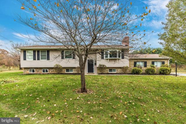 6555 Woodbine Road, WOODBINE, MD 21797 (#1009914476) :: Charis Realty Group