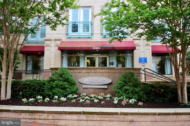 12001 Market Street #143, RESTON, VA 20190 (#1009917706) :: RE/MAX Executives