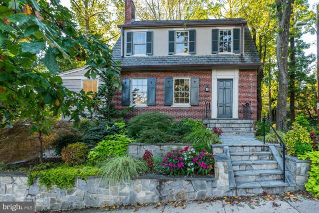 5442 Chevy Chase Parkway NW, WASHINGTON, DC 20015 (#1009917854) :: Dart Homes