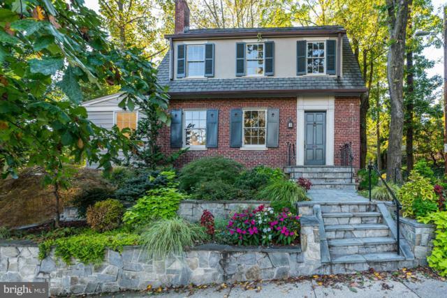 5442 Chevy Chase Parkway NW, WASHINGTON, DC 20015 (#1009917854) :: Colgan Real Estate