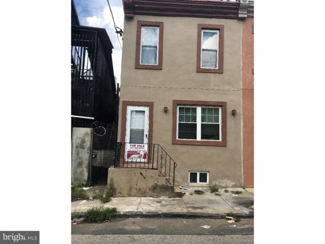 555 W Willard Street, PHILADELPHIA, PA 19140 (#1009917890) :: Colgan Real Estate