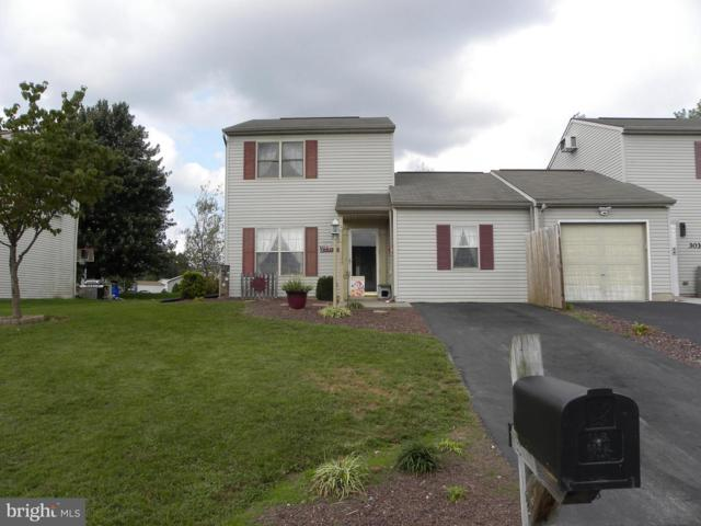 3028 Solar Drive, DOVER, PA 17315 (#1009917986) :: Benchmark Real Estate Team of KW Keystone Realty
