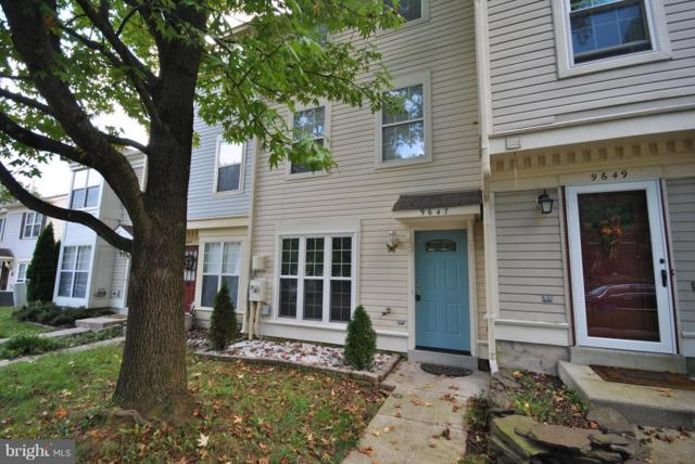 9647 Stirling Bridge Drive, COLUMBIA, MD 21046 (#1009918054) :: The Maryland Group of Long & Foster