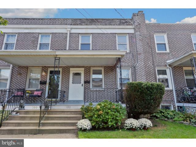 102 Curtis Avenue, COLLINGSWOOD, NJ 08108 (#1009918170) :: The Keri Ricci Team at Keller Williams