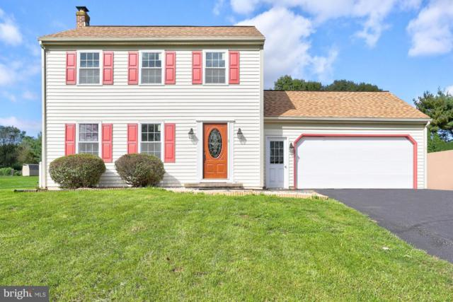 1617 Kauffman Road, LANDISVILLE, PA 17538 (#1009918396) :: Benchmark Real Estate Team of KW Keystone Realty
