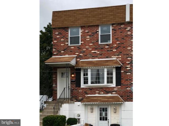 4001 Kendrick Street, PHILADELPHIA, PA 19136 (#1009918408) :: The John Collins Team