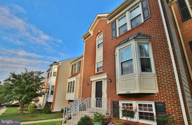 12157 Derriford Court, WOODBRIDGE, VA 22192 (#1009918416) :: Jim Bass Group of Real Estate Teams, LLC