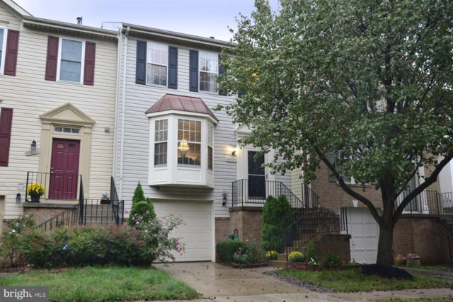 43507 Postrail Square, ASHBURN, VA 20147 (#1009918498) :: AJ Team Realty