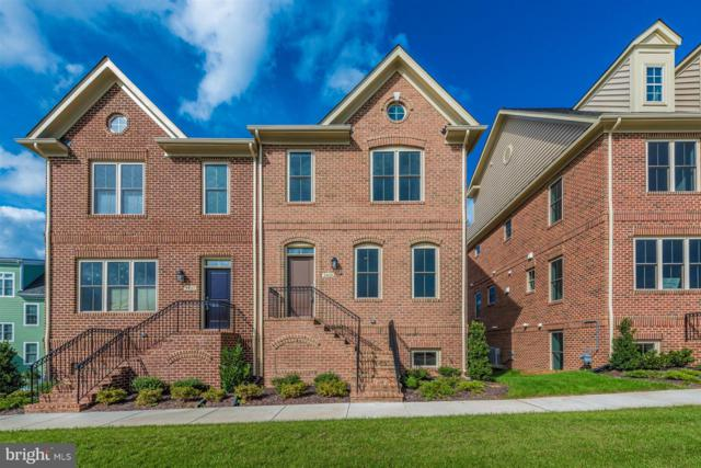 3425 Urbana Pike, FREDERICK, MD 21704 (#1009918524) :: The Withrow Group at Long & Foster