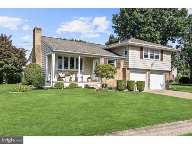 711 Hilltop Road, CINNAMINSON, NJ 08077 (#1009918562) :: Colgan Real Estate