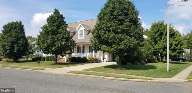 100 Robes Harbor Court, OXFORD, MD 21654 (#1009918796) :: Remax Preferred | Scott Kompa Group
