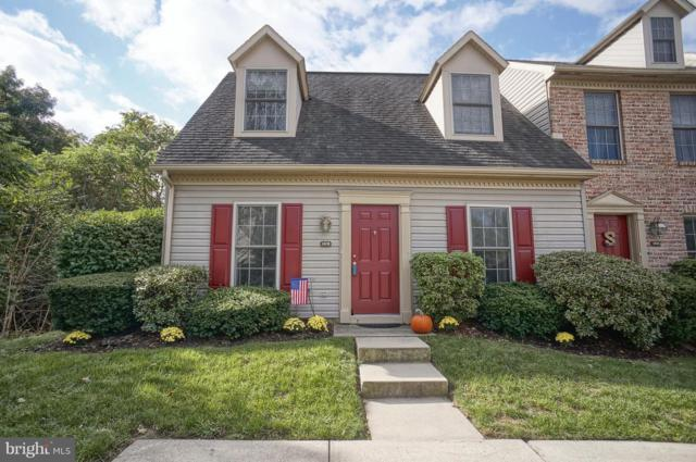 1408 Timber Chase Drive, MECHANICSBURG, PA 17050 (#1009918810) :: The Joy Daniels Real Estate Group