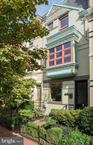 637 4TH Street NE, WASHINGTON, DC 20002 (#1009918886) :: The Putnam Group