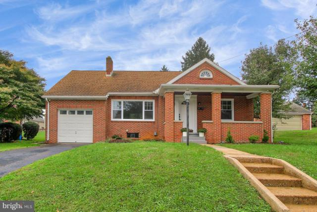 110 N Forrest Street, YORK, PA 17404 (#1009918888) :: Colgan Real Estate