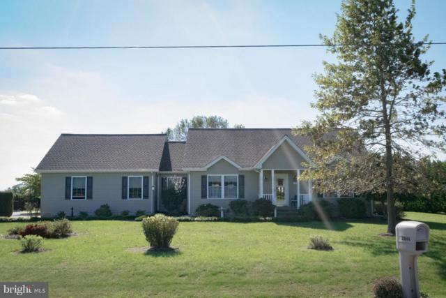 22044 Shockley Road, MILFORD, DE 19963 (#1009919020) :: RE/MAX Coast and Country