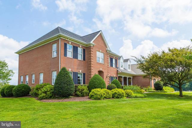 3031 Mt Carmel Cemetery Road, BROOKEVILLE, MD 20833 (#1009919076) :: The Speicher Group of Long & Foster Real Estate