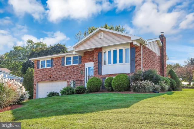 2900 Beacon Road, YORK, PA 17402 (#1009919082) :: The Heather Neidlinger Team With Berkshire Hathaway HomeServices Homesale Realty