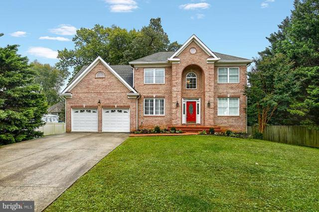 15703 Quince Orchard Road, GAITHERSBURG, MD 20878 (#1009919150) :: Circadian Realty Group