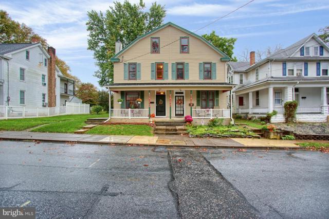 420 S Frederick Street, MECHANICSBURG, PA 17055 (#1009919348) :: Colgan Real Estate