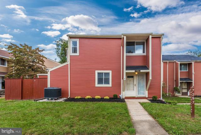 7297A Coachlight Court, FREDERICK, MD 21703 (#1009919422) :: AJ Team Realty