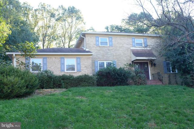 13608 Creekside Drive, SILVER SPRING, MD 20904 (#1009919442) :: The Sebeck Team of RE/MAX Preferred