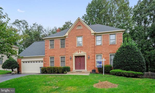 8616 Cherry Drive, FAIRFAX, VA 22031 (#1009919646) :: Browning Homes Group