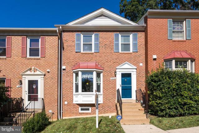 3005 20TH Court S, ARLINGTON, VA 22204 (#1009919976) :: East and Ivy of Keller Williams Capital Properties
