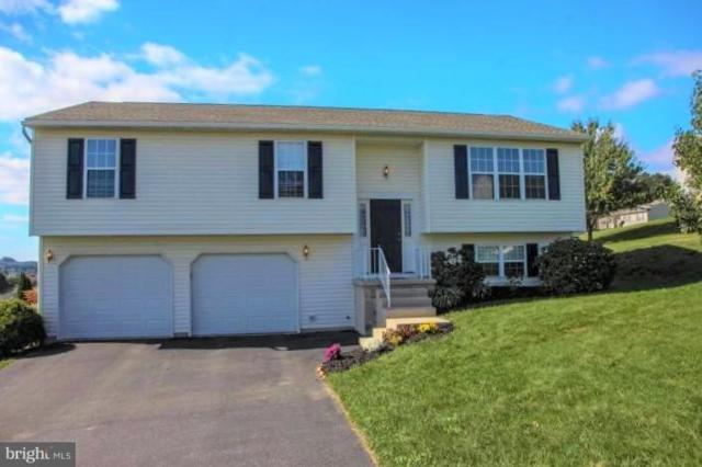 127 Overview Cir E, RED LION, PA 17356 (#1009920158) :: Benchmark Real Estate Team of KW Keystone Realty