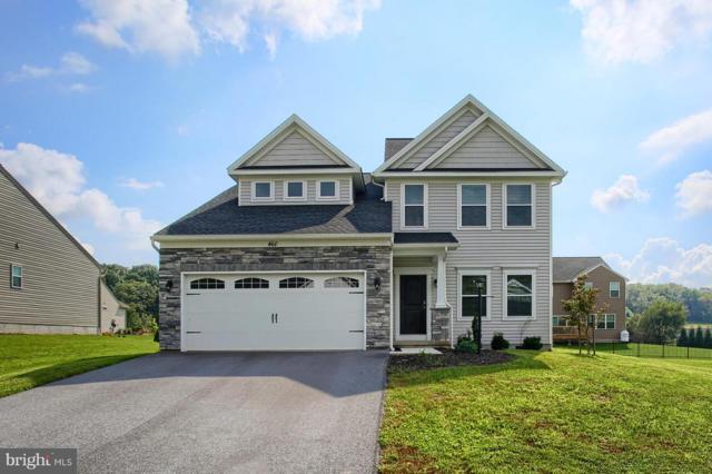 460 Ambassador, CHAMBERSBURG, PA 17202 (#1009920228) :: Colgan Real Estate