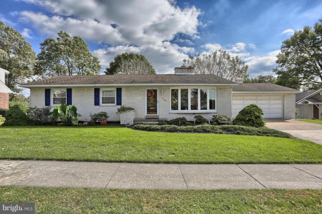 522 Chestnut Avenue, HERSHEY, PA 17033 (#1009920328) :: The Joy Daniels Real Estate Group