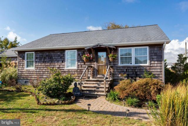 10409 Exeter Road, OCEAN CITY, MD 21842 (#1009920330) :: Colgan Real Estate