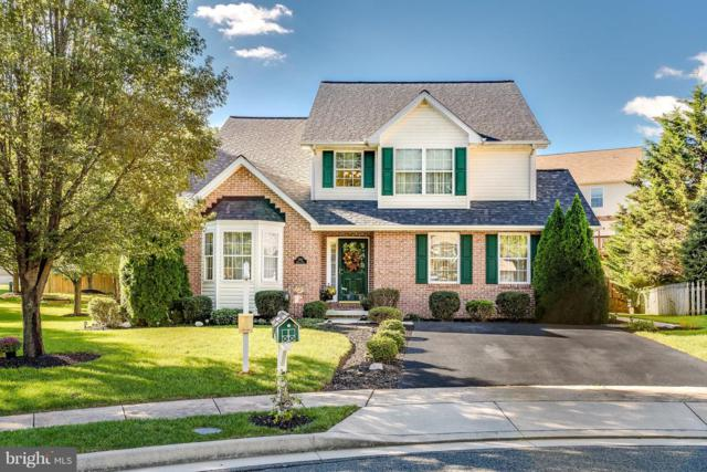 5531 Edwin Court, WHITE MARSH, MD 21162 (#1009920466) :: The Dailey Group
