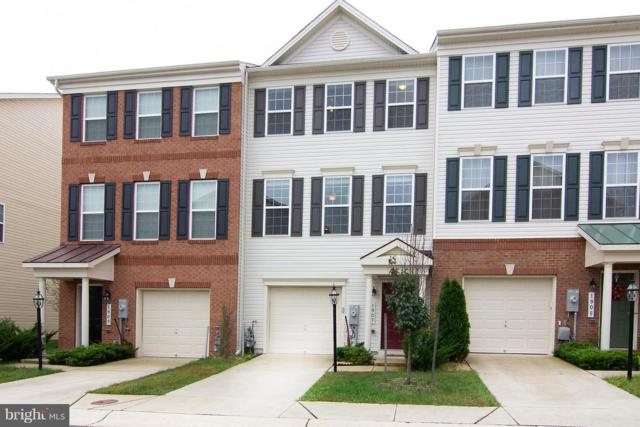 1907 Beckman Terrace, SEVERN, MD 21144 (#1009920508) :: Great Falls Great Homes