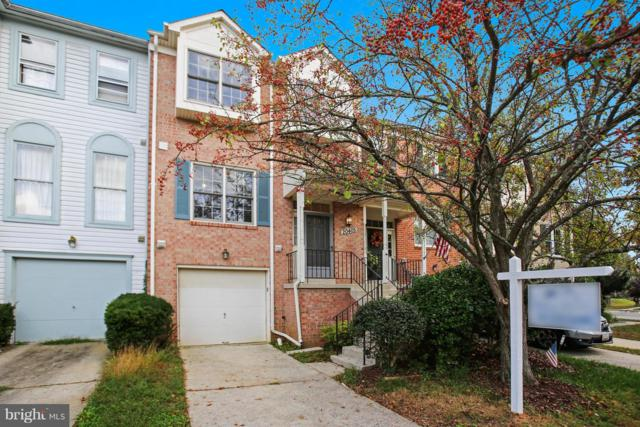 20405 Lindos Court, MONTGOMERY VILLAGE, MD 20886 (#1009920534) :: AJ Team Realty