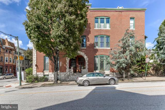 1701 Saint Paul Street, BALTIMORE, MD 21202 (#1009920566) :: Arlington Realty, Inc.