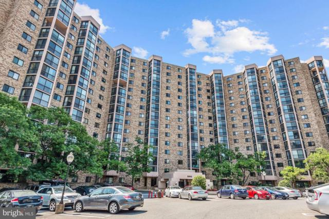 5902 Mount Eagle Drive #305, ALEXANDRIA, VA 22303 (#1009920578) :: RE/MAX Cornerstone Realty