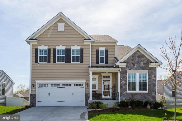 4510 Eden Park Lane, UPPER MARLBORO, MD 20772 (#1009920618) :: Browning Homes Group