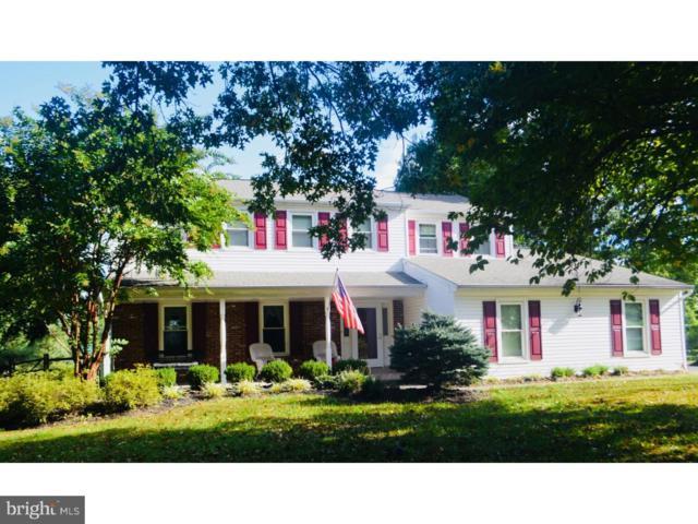 5 Clyston Circle, WORCESTER, PA 19403 (#1009920646) :: Colgan Real Estate