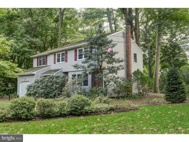 622 Maple Court, HADDONFIELD, NJ 08033 (#1009920696) :: The Keri Ricci Team at Keller Williams