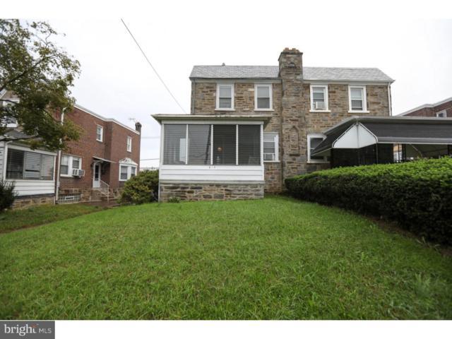 818 Darnell Avenue, YEADON, PA 19050 (#1009920714) :: Colgan Real Estate