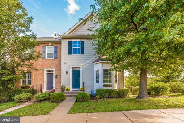 1747 Trestle Street, MOUNT AIRY, MD 21771 (#1009920750) :: The Sebeck Team of RE/MAX Preferred