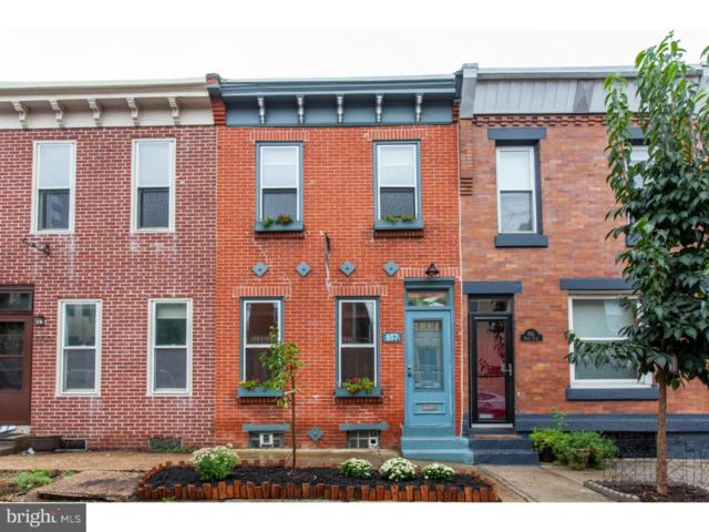 857 N Taney Street, PHILADELPHIA, PA 19130 (#1009920760) :: Colgan Real Estate