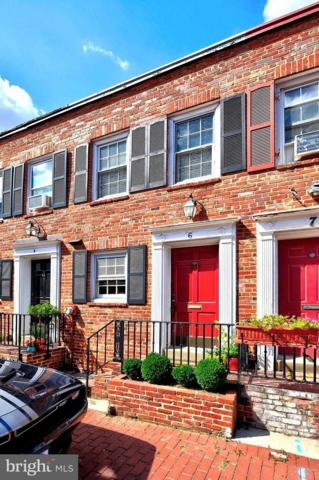 6 Browns Court SE, WASHINGTON, DC 20003 (#1009920818) :: The Putnam Group
