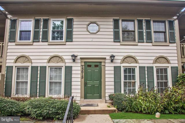 13015 Shadyside Lane 12-195, GERMANTOWN, MD 20874 (#1009920916) :: The Sebeck Team of RE/MAX Preferred
