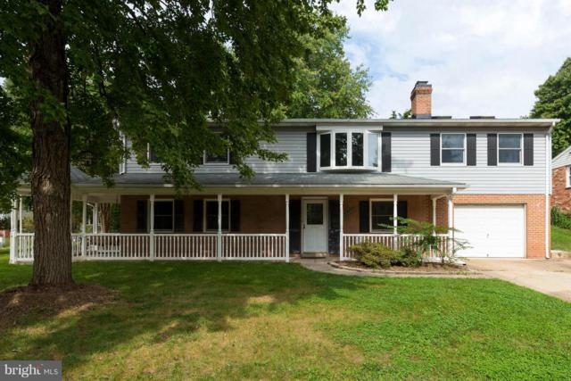 13614 Pennsboro Drive, CHANTILLY, VA 20151 (#1009920966) :: Remax Preferred | Scott Kompa Group