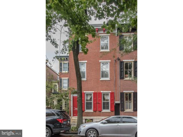 2115 Mount Vernon Street, PHILADELPHIA, PA 19130 (#1009920990) :: Colgan Real Estate
