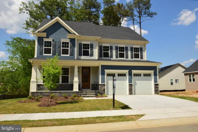0 Grant Avenue, MANASSAS, VA 20110 (#1009921064) :: Network Realty Group