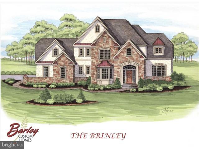 Lot 6 Kingfisher Lane, DOYLESTOWN, PA 18934 (#1009921076) :: Colgan Real Estate