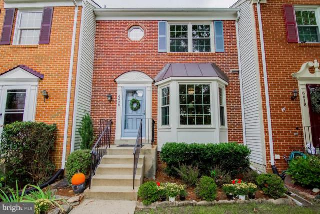 6620 Sky Blue Court, ALEXANDRIA, VA 22315 (#1009921096) :: RE/MAX Cornerstone Realty